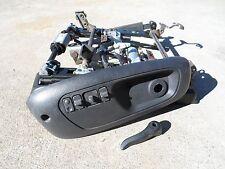 1998-2003 Dodge Durango Dakota Power Seat Track W/Switch Power Lumbar Driver LH