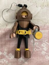 Playmobile Diver