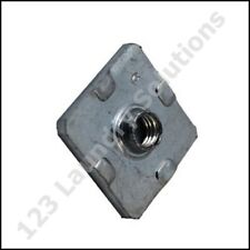 Whirlpoolwasher/dryer Push-In Nut 8540072 for model # Cgt8000Xq