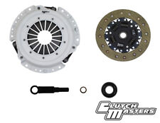 Clutchmasters FX200 for 74-89 Nissan 280Z 280ZX 300ZX 2.8L 3.0L HD Full-Face Kev