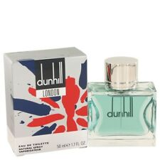 Dunhill London By Alfred Dunhill 1.7 OZ Eau De Toilette Spray New in Sealed Box