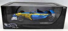 Coches de carreras de automodelismo y aeromodelismo Hot Wheels Renault