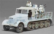 Tamiya 1/35 German 8 Ton Half Track Sd.Kfz.7/1 35050
