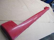91-92 Firebird Trans Am Rocker Panel Ground Effect Spoiler Molding RH 1228-22