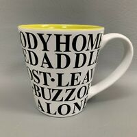 Room Creative Cup Mug Beat it! Signature Housewares Inc. Coffee Go Away! Beat it