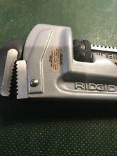 "Ridgid Aluminium Pipe Wrench - 12"" - 47057"