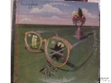 Buggles Adventures in Modern Recording Lp