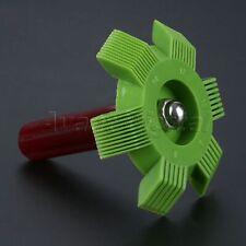 A/C Condenser Radiator Evaporator Fin Straightener Comb Rake Cleaner Tool