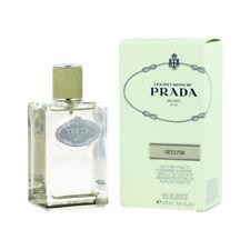 Prada Les Infusions de Vetiver Eau De Parfum EDP 100 ml (unisex)