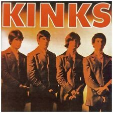 THE KINKS - KINKS  CD NEW!
