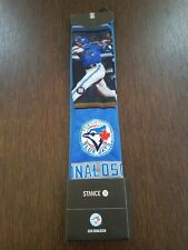 Josh Donaldson Toronto Blue Jays Stance MLB Socks Large Mens Sizes 9-12