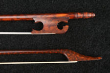 Schlangenholz Barockbogen für Viola Snakewood Baroque Viola Bow 715MM 58g-61g
