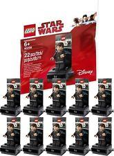 LEGO Lot x10 StarWars 40298 DJ New Polybag