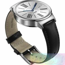 Huawei Leather Band 4GB Smart Watches