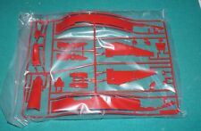 Ferrari 641/2 (F190) F1 Tamiya 1/12 Body Panels Tree.