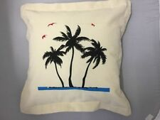 Unbranded Canvas Nautical Decorative Cushions