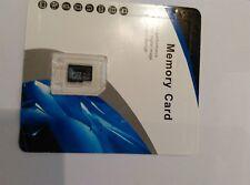 High Performance Class 10 microSDHC Memory Card - 16 GB -  mobile,laptop,dashca