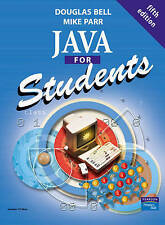 Java For Students (5th Edition)-ExLibrary