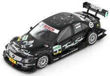 Mercedes C Class Gary Paffett DTM 2011 1:43