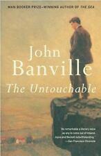 The Untouchable Banville, John Paperback