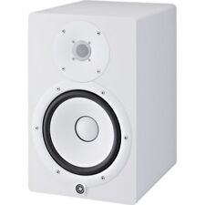 "Yamaha HS8 White Powered Studio 8"" Monitor"