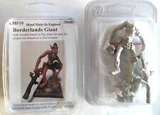 Borderlands Giant 28mm Wargaming Warhammer Oldhammer Fantasy UNPAINTED Kit