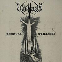 Wolfthorn -Towards Ipsissimus (Erhabenheit,Purest)