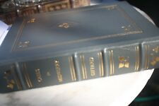 Cases In Midwifry, gold gilt leather, Medical Classics Obstetrics & Gynecology