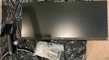 LG 29WL500-B 29 inch IPS LED UltraWide FHD FreeSync Monitor