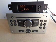 Vauxhall Corsa D Meriva CD30 Radio Stereo CD Player with Display 13190855 / MD