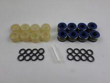 Fel-Pro Full Set of SBC Valve Stem Seals Chevy 265 283 302 307 305 327 350