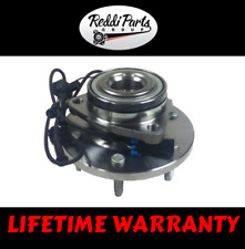 Front Wheel Hub & Bearing Assembly fits 2006 07 08 09 10 Hummer H3 w/ ABS