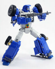 Brand New  Robots toy X-TRANSBOTS MM-VIII Arkose Figure In Stock