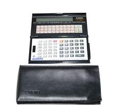 Casio FX-795P Personalcomputer Taschenrechner Calculator