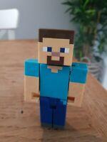 "Minecraft Steve Figure 5.5"""