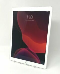Apple iPad Pro 12.9 2nd Gen.- 64/256/512GB -A1671/A1670 (Wi-Fi + Cellular) iOS
