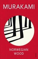 Norwegian Wood by Murakami, Haruki Paperback Book The Fast Free Shipping