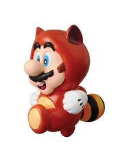Medicom Nintendo Ultra Detail Figure Super Mario Bros. 3 Tanooki Suit UDF #175