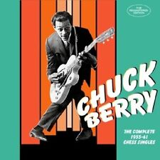 The Complete Chess Singles As & Bs 1955-1961 by Chuck Berry (CD, Apr-2017, 2 Discs, Hoo Doo Records)