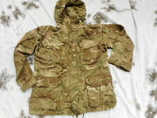 GENUINE ISSUE UK MTP MULTICAM PCS combat SAS windproof SMOCK JACKET 180/96 M