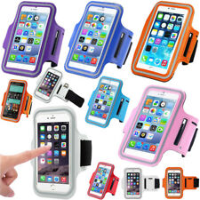 Gym Running Sports Jogging Armband Holder For Various Apple,Samsung Mobile Phone