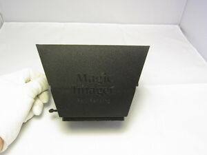 Magic Imager Lens Hood or adapter 52mm Made in USA 6210024