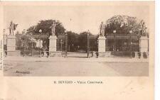 S. SEVERO  -  Villa Comunale  ( 2 )