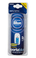 RW664 Ring H7 SPORTZ BLUE High Power Bulbs Headlight 12v 80w H7 Twin Pack
