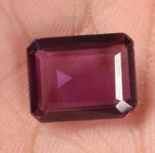 13.25 Cts Color Change Alexandrite Certified 100% Natural Loose Gemstone