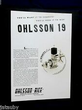 Vintage PHOTO OHLSSON & RICE 19 ENGINE LOS ANGELES Photography Art Center School