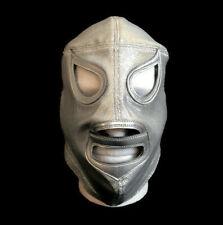 Handmade Professional Quality El Santo Mexican Lucha Libre Wrestling Mask