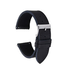 22 mmGenuine Leather WatchBand Strap for Samsung Gear S3 Frontier Classic