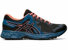 GENUINE || Asics Gel Sonoma 4 Womens Trail Running Shoes (D) (003)
