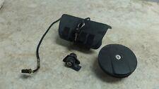 88 BMW K75C K75 C Ignition Gas Cap Lock and Key Set